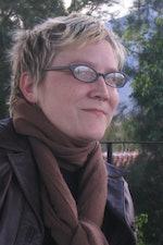 Livia K Stone portrait