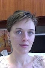 Lana Kuhle portrait