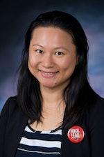 Lin Lin portrait