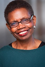 Leslie Orr portrait