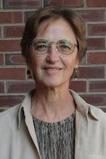 Lucille Eckrich portrait