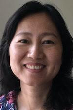 Li Zeng portrait