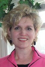 Margaret Baker portrait