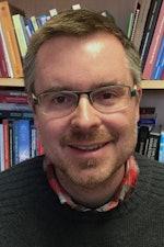Matthew Himley portrait
