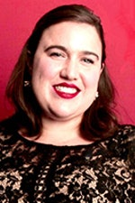 Megan Hildebrandt portrait