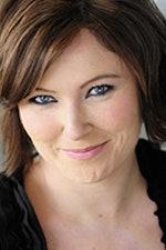Maggie Marlin-Hess portrait