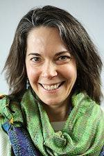 Maria Schmeeckle portrait