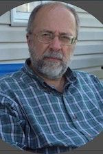 Michael Gorr portrait