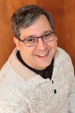 Michael Vetere portrait
