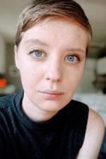Melissa Heil portrait