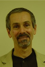 Mark Siderits portrait