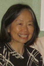 Michiko Thomas portrait