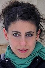 Nathania Rubin portrait
