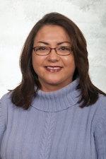 Nancy Koch portrait