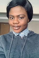 Philippa Asante portrait
