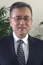 Qi Zhang portrait