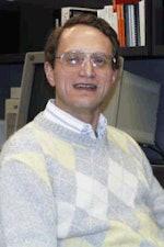 Ross Bogue portrait