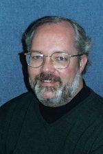 Richard Martin portrait