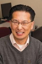 Ronnie Jia portrait