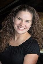 Renee Chernick portrait