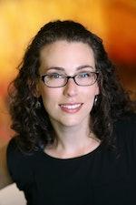 Rachel Grimsby portrait