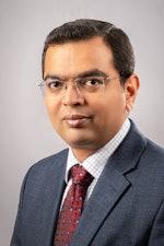 Sandeep Jagani portrait