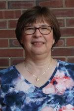 Susan Alford portrait