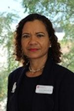 Susana J Calderon portrait