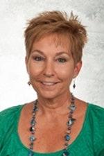 Sheryl Jenkins portrait