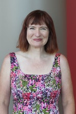 Sonia Kline portrait
