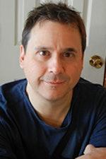 Steve Bryant portrait