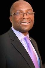 Stephen Mujeye portrait