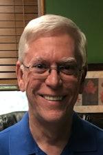 Scott Myers portrait