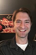 Seth Engeman portrait