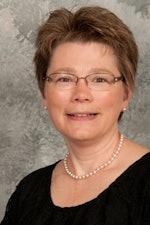 Sherry Sanden portrait