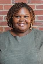 Taryn Bradley portrait