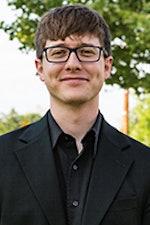 Tim Schachtschneider portrait