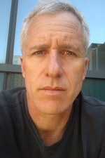 Bill Perry portrait