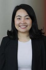 Xiaoying Zhao portrait