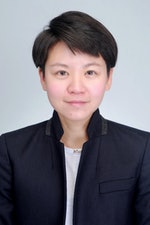 Yun Chang portrait
