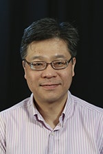 Isaac Chang portrait